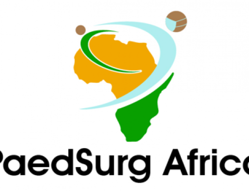 PaedSurg Africa – Results Publication