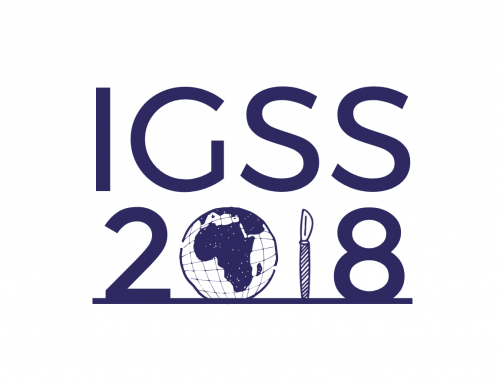 InciSioN Global Surgery Symposium 2018