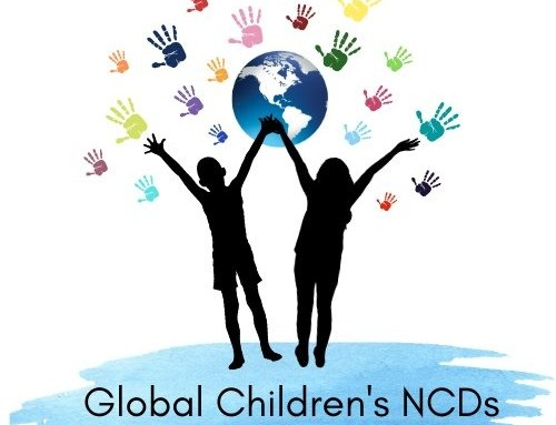 Global Children's NCDs Launches CovidPaedsCancer
