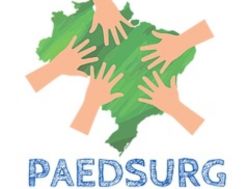 Introducing PaedSurg Brazil